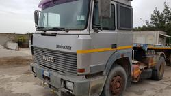 Fiat truck - Lot 25 (Auction 2062)