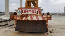 Ormig Crane - Lot 26 (Auction 2062)