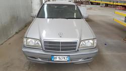 Autovettura Mercedes - Lotto 4 (Asta 2062)