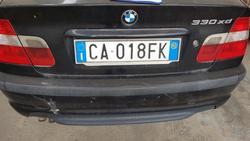 Autovettura BMW - Lotto 5 (Asta 2062)