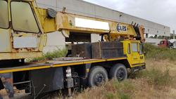 Truck Loader Coles Hydra Truck - Lot 9 (Auction 2062)