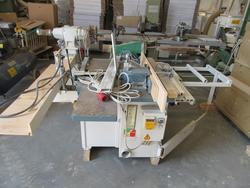 Tecnica wood combined machine  - Lot 2 (Auction 2065)