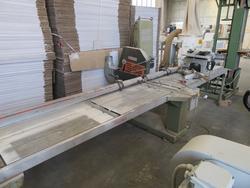 Stromab cross cut saw machines - Lot 5 (Auction 2065)