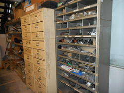 Spare Parts and Accessories - Lot 5 (Auction 2070)