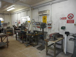 Workshop Equipment - Lot 7 (Auction 2070)