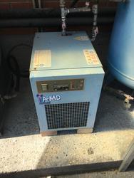 Air dryers - Lot 1 (Auction 2072)