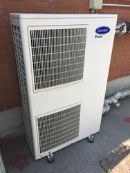 Refrigeratore Carrier - Lotto 2 (Asta 2072)