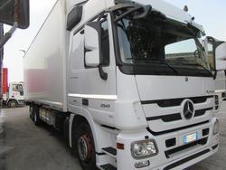 Truck Mercedes Mod 2541 - Lot 2 (Auction 2073)