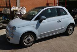 Fiat 500 - Lot 5 (Auction 2073)