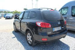 Hyundai mod Santa Fe Cri Dynamic - Lot 6 (Auction 2073)