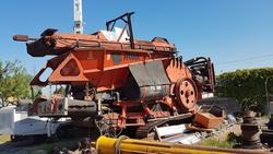 Mobile Crusher - Lot 1 (Auction 2076)