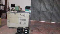 Fujifilm minilab frontier 330 - Lotto 1 (Asta 2077)