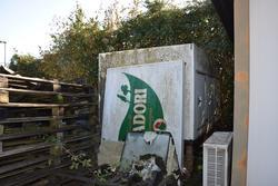 Cella frigorifera per furgone - Lotto 14 (Asta 2078)