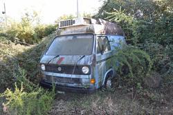 Furgone frigo Volkswagen