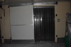 Celle frigorifere - Lotto 7 (Asta 2078)