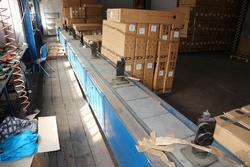 Línea de montaje de bicicletas y equipo de taller - Subasta 2085