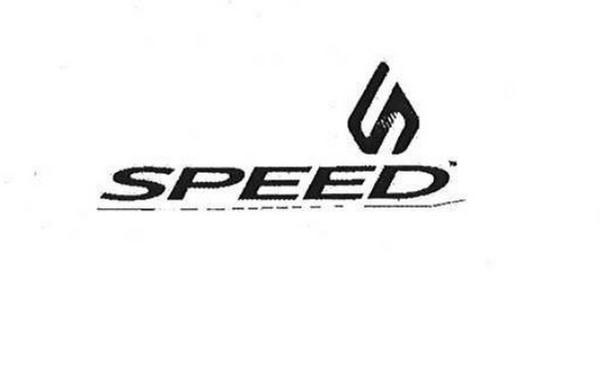 3#20850 Marchio Speed