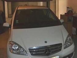 Automóvil Mercedes Benz Classe A - Subasta 2086