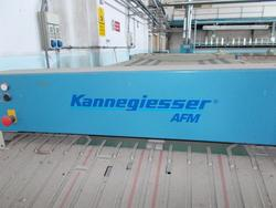 Kannegiesser Towel folder - Lot 10 (Auction 2090)