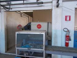 Leo Pazzi Folding machine - Lot 8 (Auction 2090)