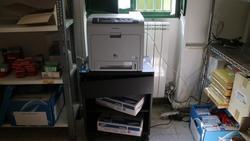 Arredi da ufficio e stampanti - Lotto 1 (Asta 2091)