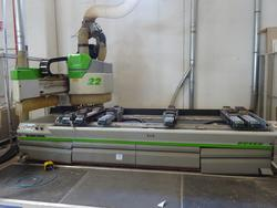 Biesse machining center - Lot 10 (Auction 2094)