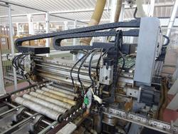 Forainseritrice Biesse Comil - Lotto 3 (Asta 2094)