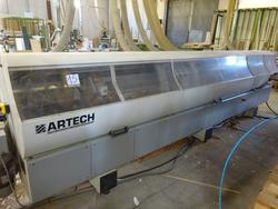 Biesse Artech cut to size - Lot 7 (Auction 2094)