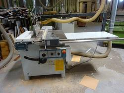 Paolini circular saw - Lot 9 (Auction 2094)