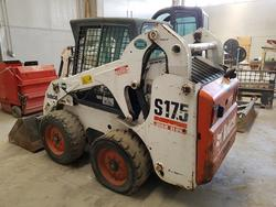 Bobcat skid steer loader - Lot 157 (Auction 2098)