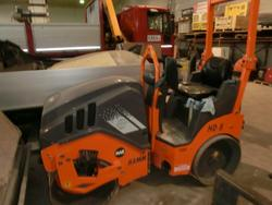 HAMM Vibrating roller - Lot 159 (Auction 2098)