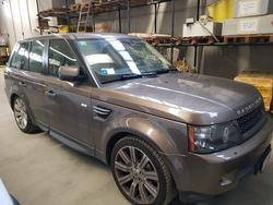 Range Rover vehicle - Lot 204 (Auction 2098)