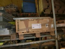 Baxi Boiler - Lot 211 (Auction 2098)