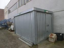 Container and bathrooms for building sites - Lot 5 (Auction 2098)