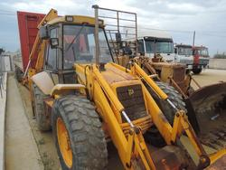 Terna JCB 4CX - Lotto 16 (Asta 2100)