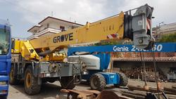 Crane Cummuns grove - Lot  (Auction 2101)