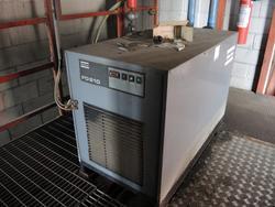 Atlas Copco FD210 Compressed Air Dryer - Lot 11 (Auction 2102)