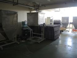 Ricciarelli Packaging Machine and Silos - Lot 3 (Auction 2102)