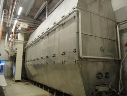 Grondona Short Pasta Production Line - Lot 35 (Auction 2102)