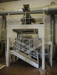 Ricciarelli FCB Weighing System - Lot 48 (Auction 2102)