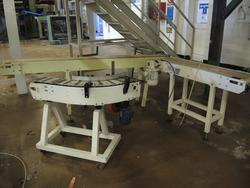 MFG Conveyor Belts - Lot 64 (Auction 2102)