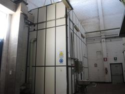Dough Waste Recovery System - Lot 76 (Auction 2102)