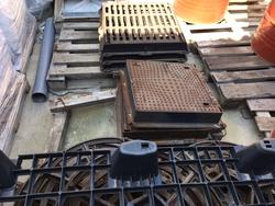 Storm drains - Lot 3 (Auction 2110)