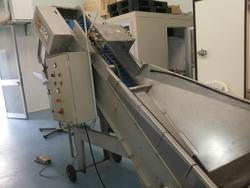 Electrinic weighting belt machine - Lot 1 (Auction 2111)