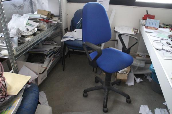 Immagine n. 8 - 6#2113 Arredi ufficio