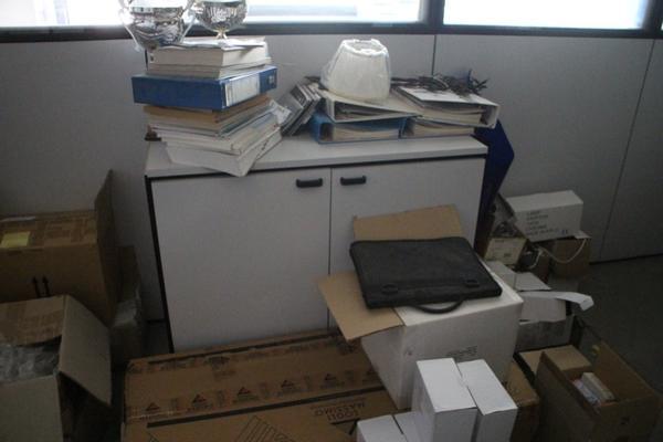 Immagine n. 13 - 6#2113 Arredi ufficio
