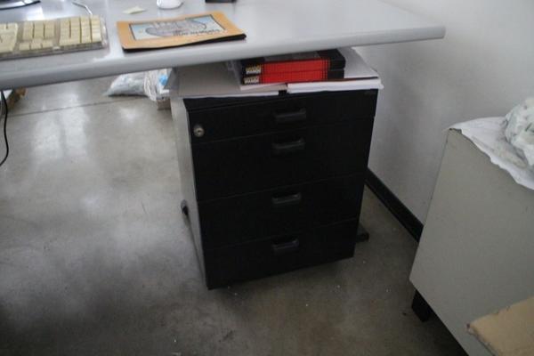 Immagine n. 19 - 6#2113 Arredi ufficio