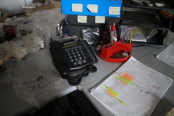 Immagine n. 23 - 6#2113 Arredi ufficio
