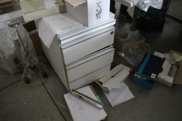 Immagine n. 24 - 6#2113 Arredi ufficio