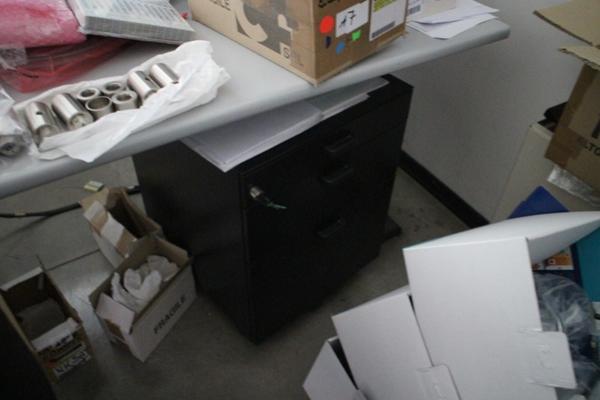 Immagine n. 27 - 6#2113 Arredi ufficio